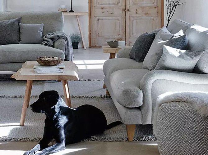 The White Company Furniture Measuring Guide
