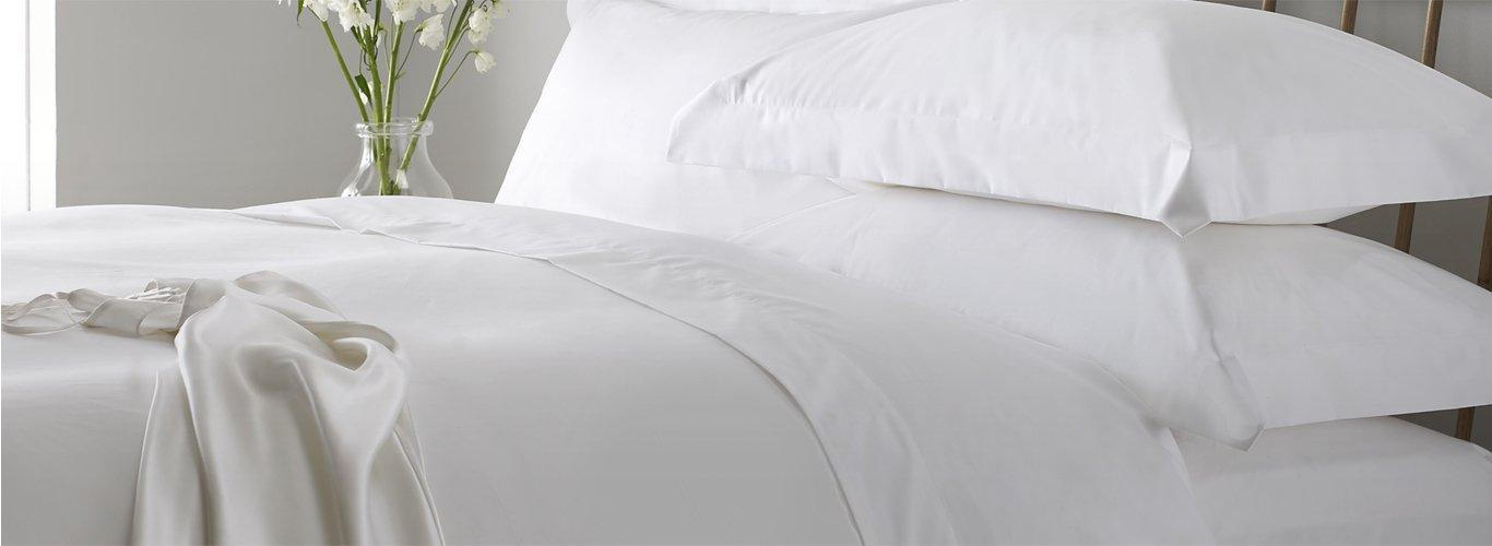 Attirant EASY IRON EGYPTIAN COTTON