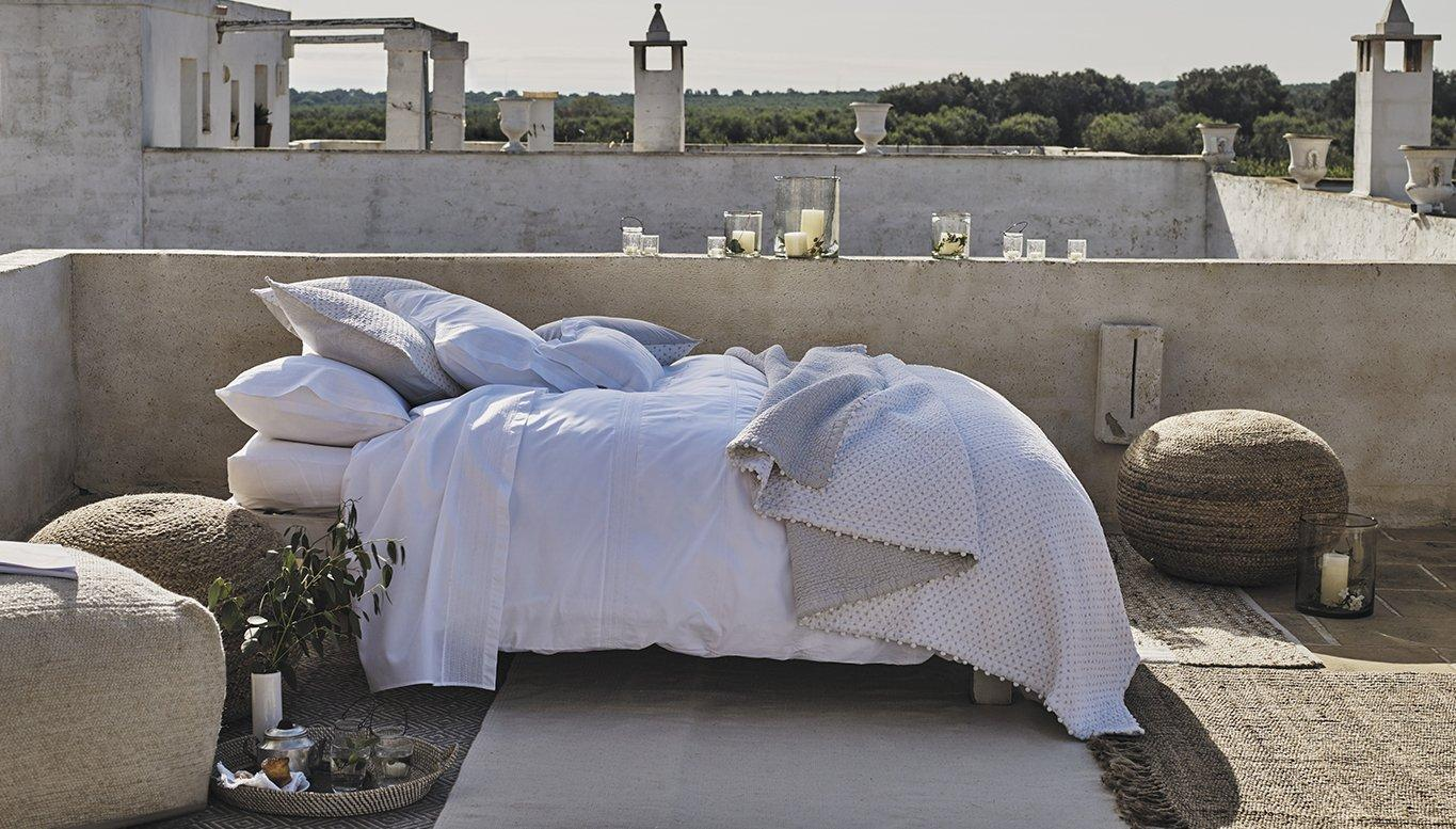 The White Company Bed Linen