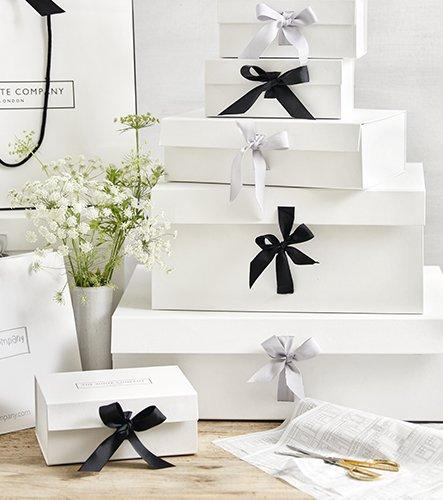 Business to business the white company uk the white companygift box service mightylinksfo