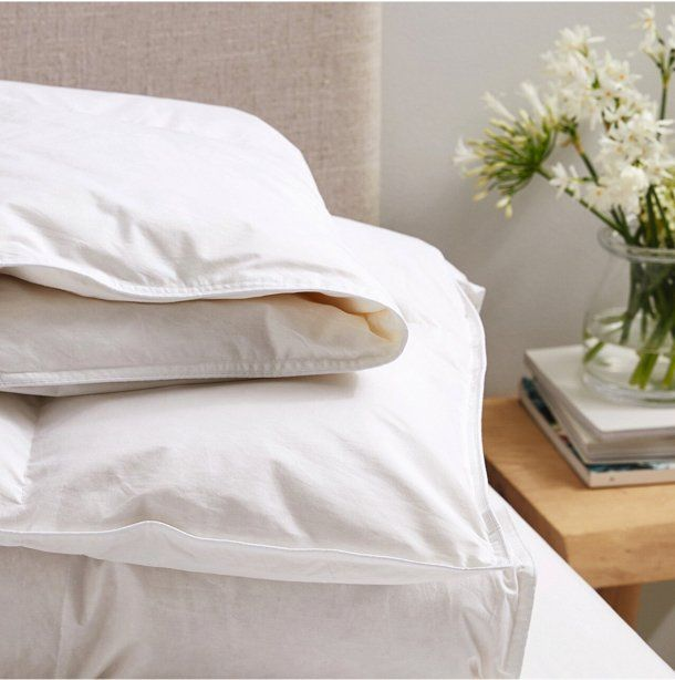 7.5 TOG Rating Double Duvets for sale