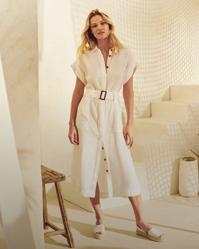 read and shop linen for every day