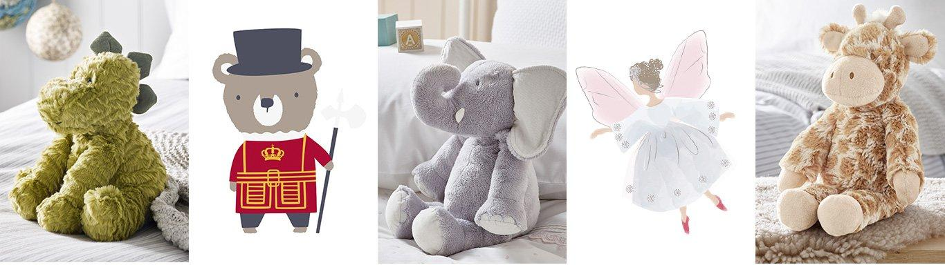 Character Club The Little White Company Uk The White Company Uk