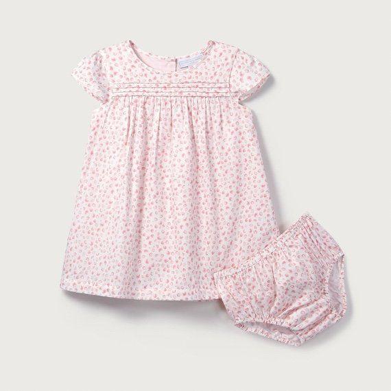 fca6e709aa6 Strawberry Print Dress