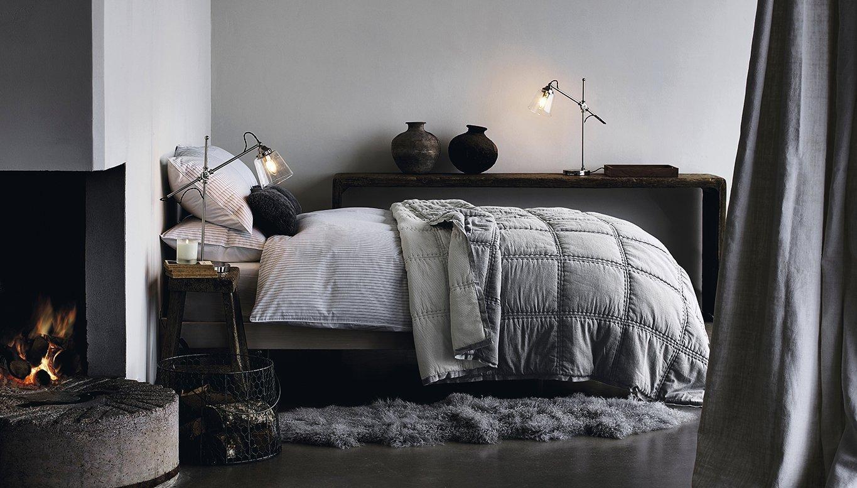 . Bedroom Ideas   Inspire Me   The White Company UK
