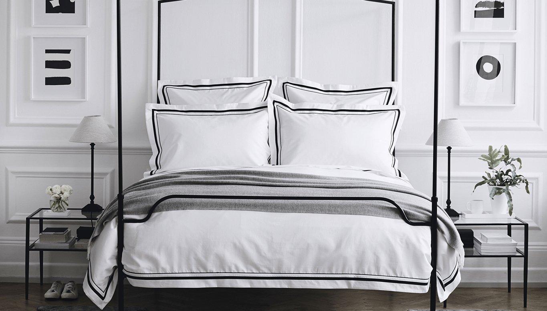 Bedroom Ideas | Inspire Me | The White Company UK