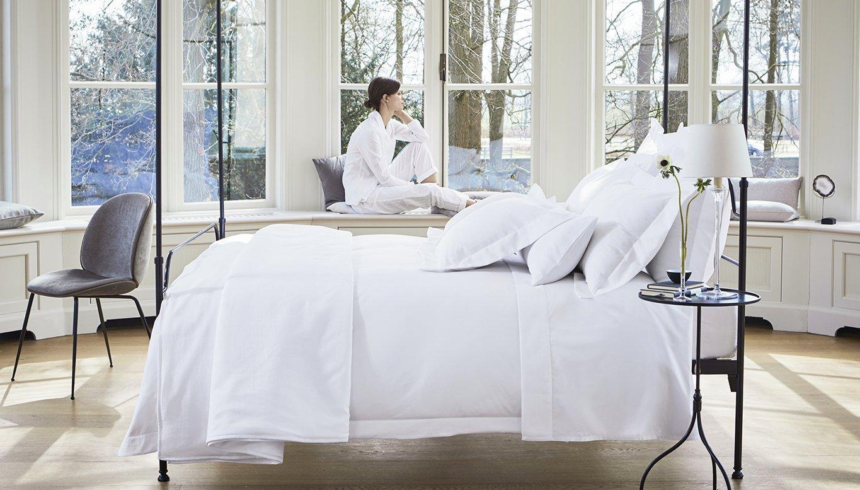 Bedroom Ideas   Inspire Me   The White Company US