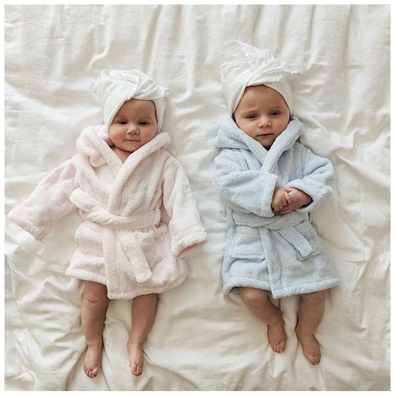 baby-robe