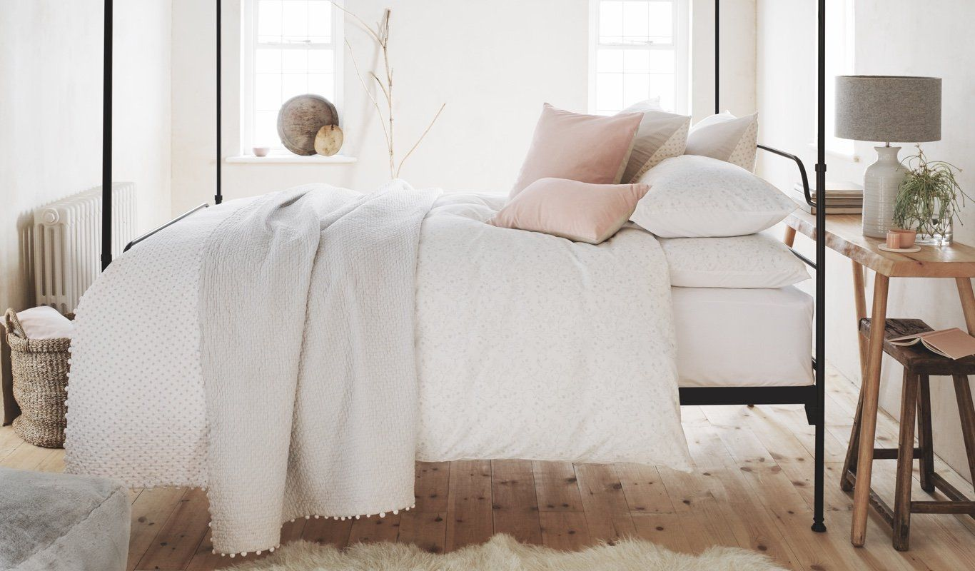 Outstanding Bedroom Bedding Bed Sheets The White Company Uk Download Free Architecture Designs Scobabritishbridgeorg