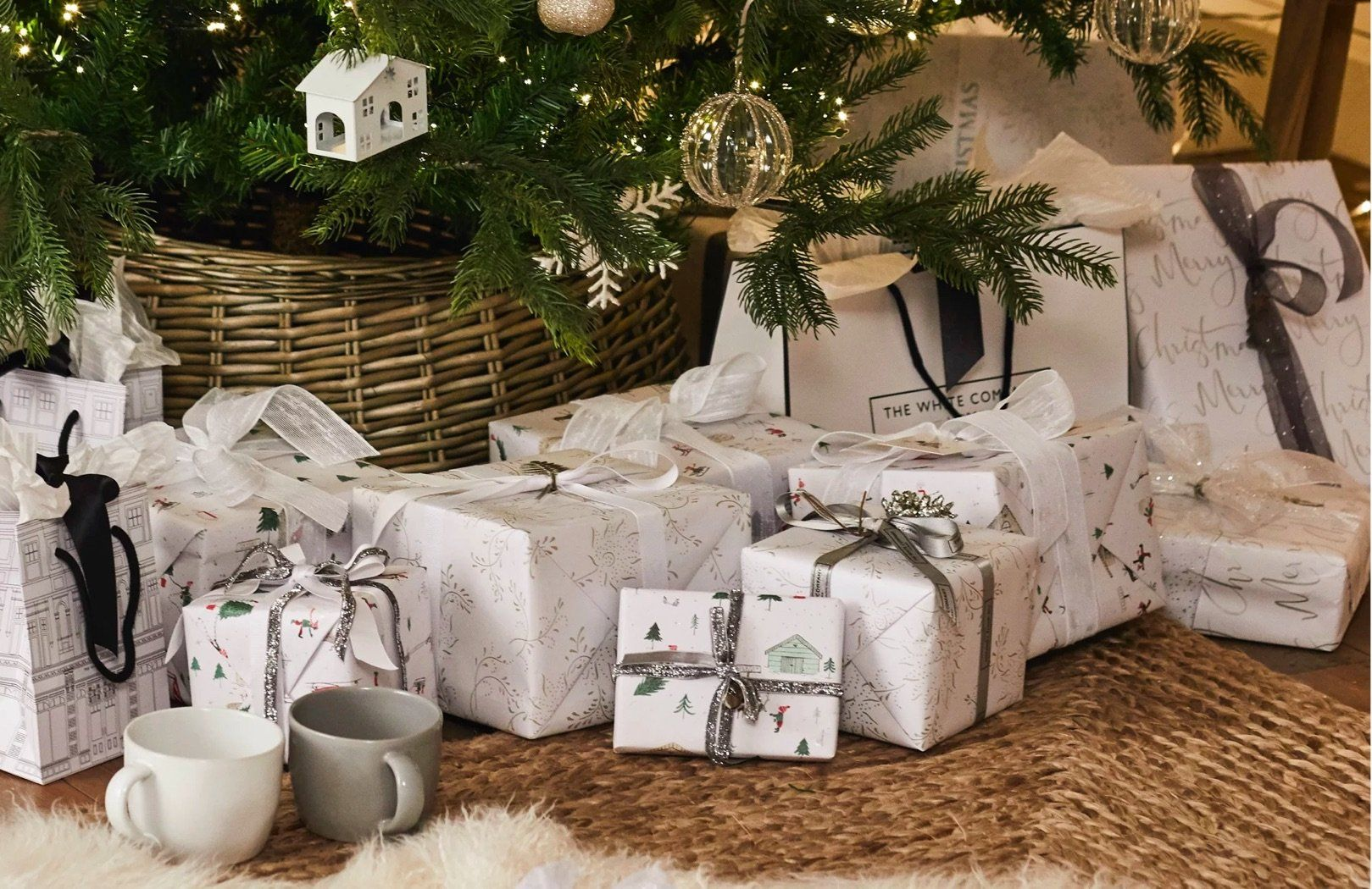 Black Friday Sale 2020 The White Weekend The White Company Uk