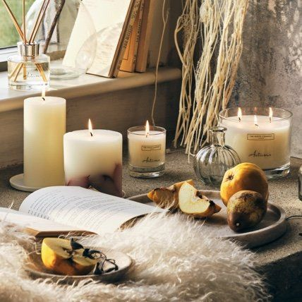 shop candles and fragrance
