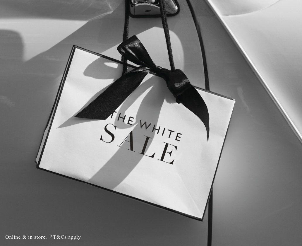 the-white-company-sale