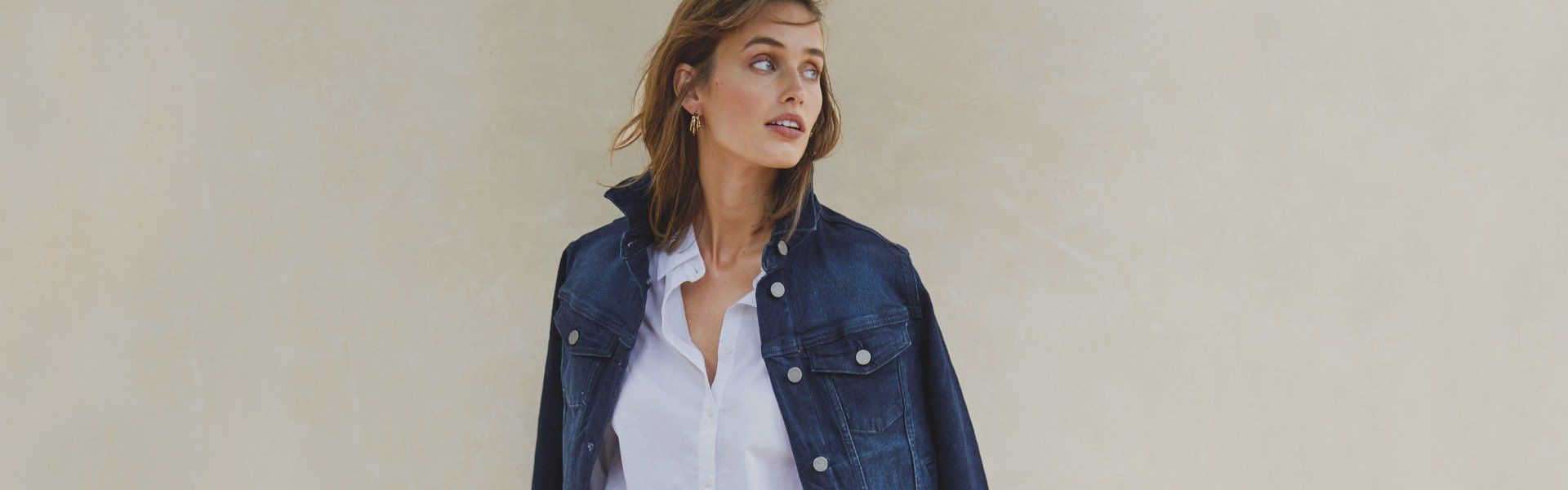 denim for every day
