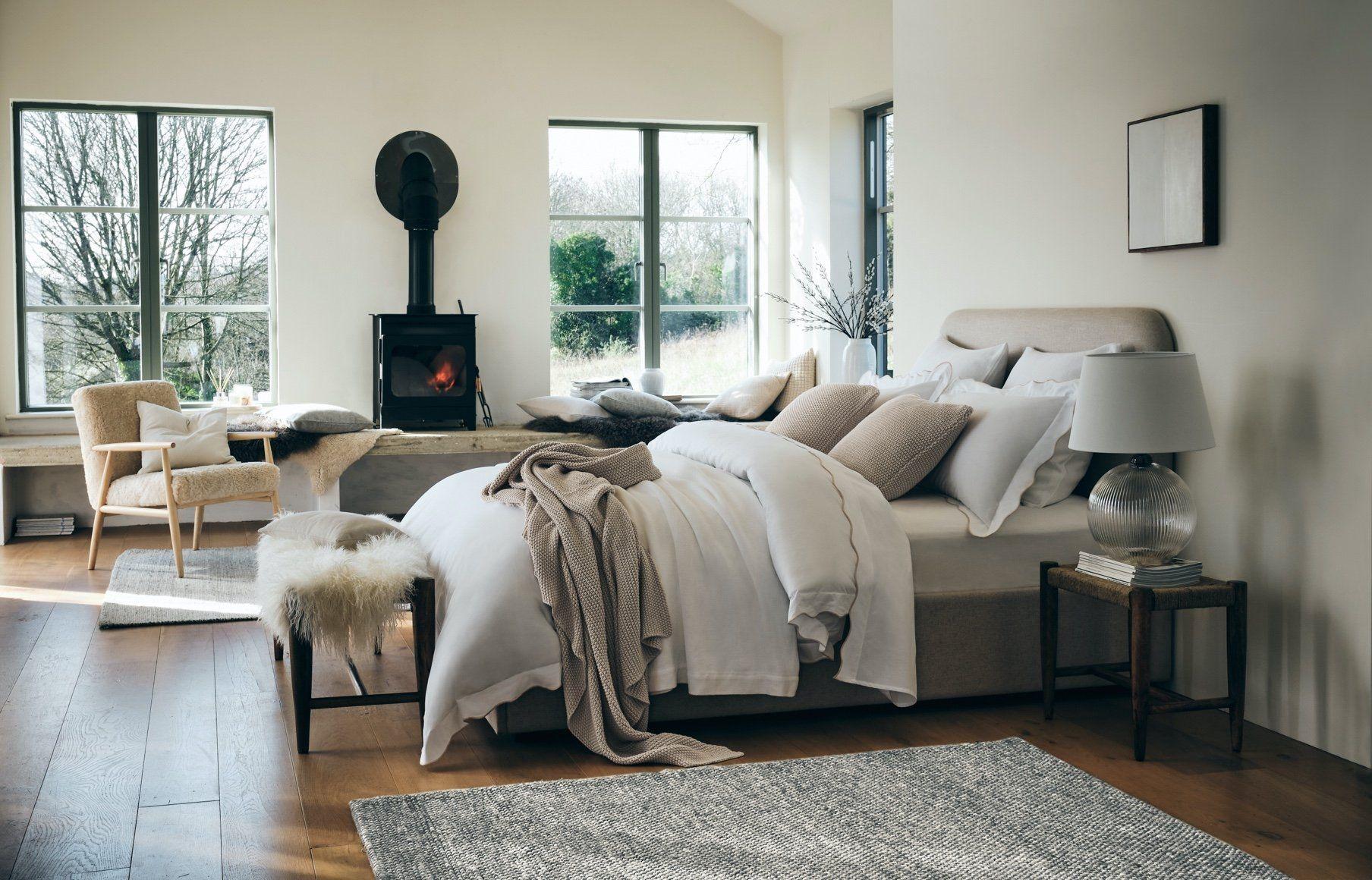 shop bed linen