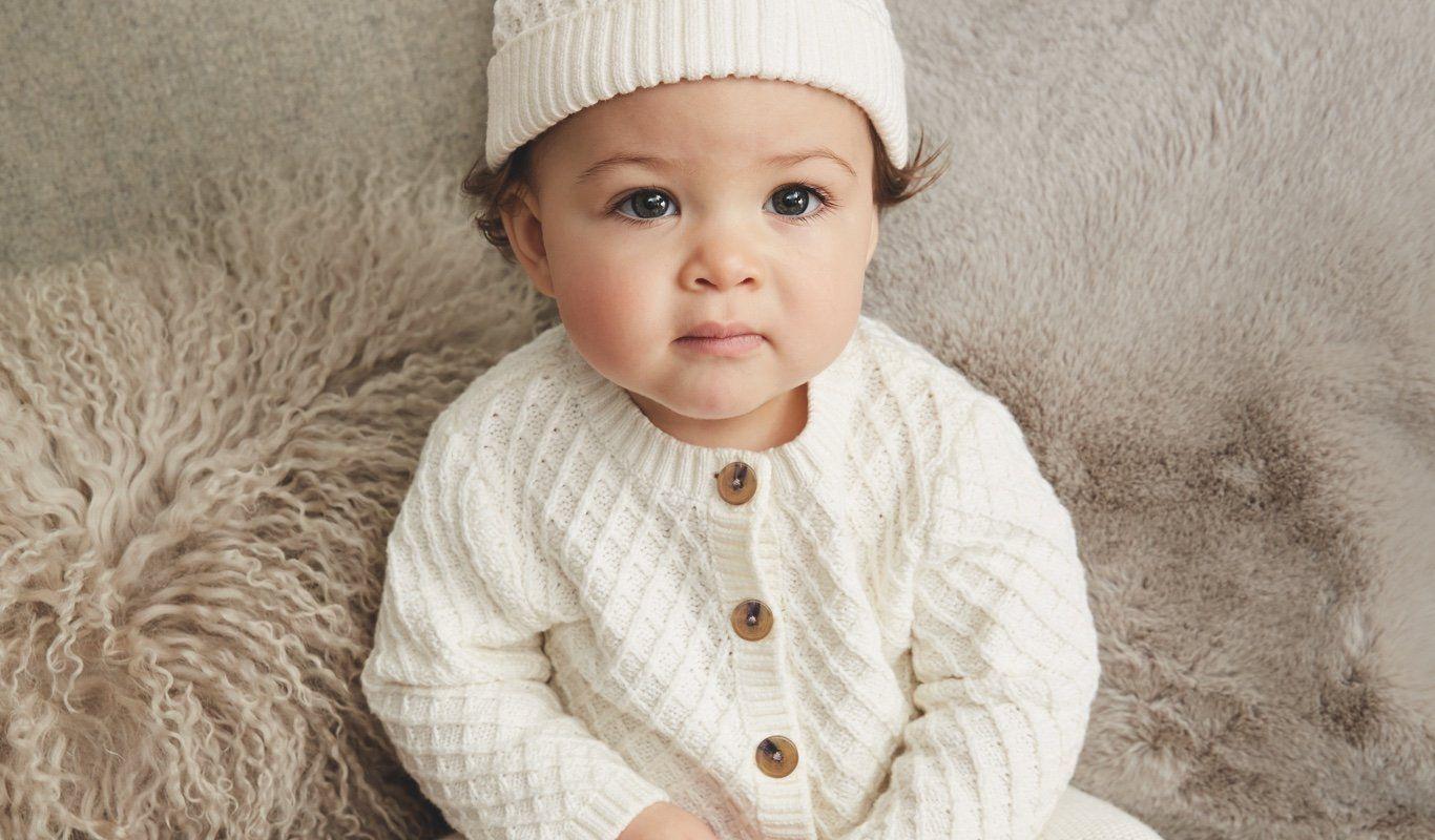 Baby | Newborns, Girls & Boys | The Little White Company UK