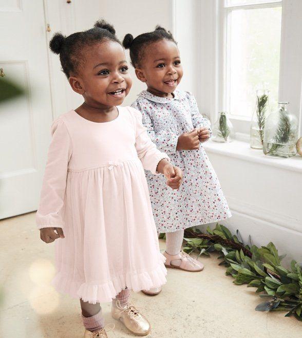 Baby Newborns Girls Boys The Little White Company Uk