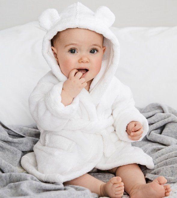 Hearty Baby Boys White Company Short Leg Dunagrees Boys' Clothing (newborn-5t) Bottoms